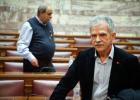 Δανέλλης: Προτιμάς σύνθετη ονομασία ή σκέτο Μακεδονία; Αυτό είναι το πραγματικό ερώτημα - Κεντρική Εικόνα