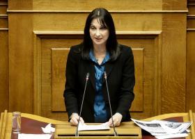 Κουντουρά: Θα δώσω θετική ψήφο στη Συμφωνία των Πρεσπών - Κεντρική Εικόνα