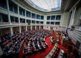 Υπερψηφίστηκε επί της αρχής το ν/σ για τα προσωπικά δεδομένα - Κεντρική Εικόνα