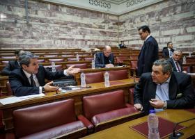 «Ναι» κατά πλειοψηφία στην ένταξη της ΠΓΔΜ στο ΝΑΤΟ από την Επιτροπή Εξωτερικών  - Κεντρική Εικόνα