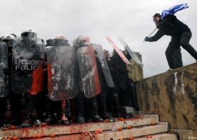 Γερμανικά ΜΜΕ: Ένα όνομα διχάζει την Ελλάδα - Κεντρική Εικόνα