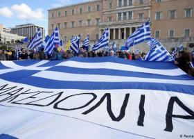 Γερμανικός Τύπος: Το Μακεδονικό δεν εξάπτει πλέον τα πνεύματα - Κεντρική Εικόνα