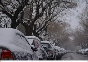 Σε επιφυλακή οι υπηρεσίες των δήμων στη Θεσσαλονίκη λόγω χιονόπτωσης - Κεντρική Εικόνα