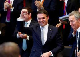 Ντιμιτρόφ στη DW: Αλλάζουμε το μέλλον και ωριμάζουμε - Κεντρική Εικόνα