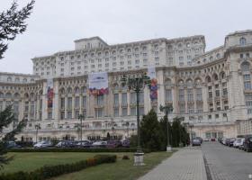 Οι ευρωεκλογές, το ευρώ και η Ελλάδα στο Βουκουρέστι - Κεντρική Εικόνα