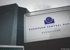 Τα έγγραφα της ΕΚΤ για την Ελλάδα παραμένουν απόρρητα - Κεντρική Εικόνα