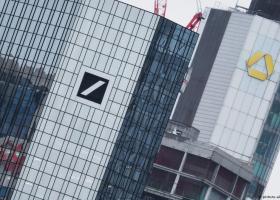Στα σκαριά ο τραπεζικός κολοσσός της Γερμανίας - Πιθανό νέο κύμα συγχωνεύσεων - Κεντρική Εικόνα