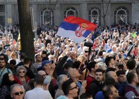 Βαλκανική άνοιξη προ των πυλών; - Κεντρική Εικόνα