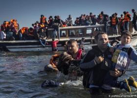 FAZ: Η Ελλάδα κόμβος παράτυπης μετανάστευσης - Κεντρική Εικόνα