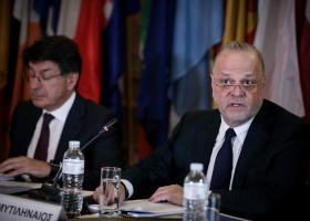 Η «γραμμή» Φέσσα - Μυτιληναίου ενόψει ευρωεκλογών - Κεντρική Εικόνα