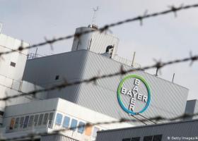 Αποζημίωση-μαμούθ καλείται να καταβάλει η Bayer - Κεντρική Εικόνα