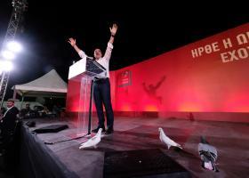 Τσίπρας: Το ΔΝΤ παραδέχεται ότι ρήμαξαν την Ελλάδα και η ΝΔ βλέπει success story - Κεντρική Εικόνα