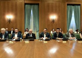 Αλλαγές στην ηγεσία της Δικαιοσύνης αποφάσισε η κυβέρνηση - «Χρησμός» ΠτΔ - Κεντρική Εικόνα