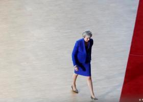Η χειρότερη πρωθυπουργός όλων των εποχών; - Κεντρική Εικόνα