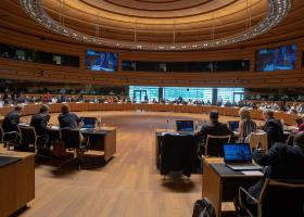 Η ΕΕ «παγώνει» τις εργασίες για τελωνειακή ένωση με την Τουρκία - Κεντρική Εικόνα