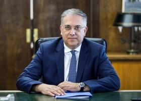 Θεοδωρικάκος: Μέχρι το τέλος του έτους η κατάργηση της απλής αναλογικής - Κεντρική Εικόνα