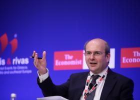ΔΕΗ, εκκρεμότητες με ΕΕ, ενεργειακές υποδομές στις προτεραιότητες Χατζηδάκη - Κεντρική Εικόνα