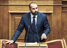 Τζανακόπουλος: Άνθρακας ο θησαυρός που υποσχόταν η ΝΔ για μείωση πρωτογενών πλεονασμάτων  - Κεντρική Εικόνα