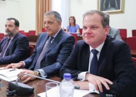 Αττικό Μετρό ΑΕ: Νέος πρόεδρος ο Ν. Ταχιάος, CEO o Ν. Κουρέτας - Κεντρική Εικόνα