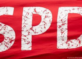 Η ηγεσία του SPD συζητά τα επόμενα βήματα - Κεντρική Εικόνα