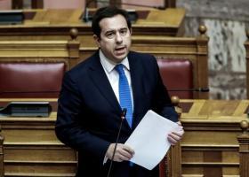 Μηταράκης: Μέσα στους επόμενους μήνες ο νέος νόμος για το ασφαλιστικό - Κεντρική Εικόνα
