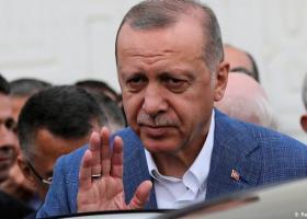 Die Welt για Ερντογάν: It's over, Mr. President - Κεντρική Εικόνα