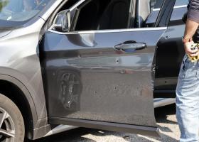 «Φαρ ουέστ» στο Χαϊδάρι: Νεκρός ο επιχειρηματίας - Αστυνομικοί πυροβόλησαν τους δράστες - Κεντρική Εικόνα