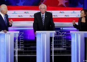 Εκλογές ΗΠΑ: Ποιος θα τα βάλει με το λόμπι των όπλων; - Κεντρική Εικόνα