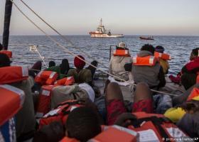 Η Ιταλία στηρίζει τις λιβυκές αρχές στο προσφυγικό - Κεντρική Εικόνα