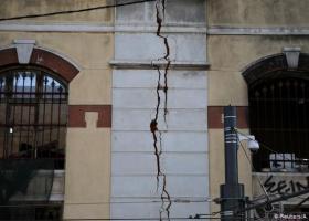 Τα γερμανικά ΜΜΕ για τον σεισμό στην Αθήνα - Κεντρική Εικόνα