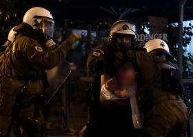 ΕΛ.ΑΣ.: Ο Συνήγορος του Πολίτη θα διερευνήσει τις αναφορές για αστυνομική βία - Κεντρική Εικόνα