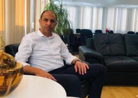 Οζερσάι στην DW: Λύση του Κυπριακού χωρίς διαμοιρασμό εξουσίας και πλούτου - Κεντρική Εικόνα