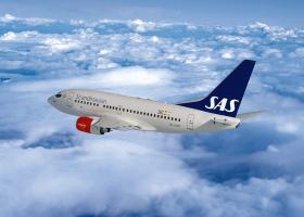 Συνεχίζουν την απεργία τους οι πιλότοι της SAS - 230 πτήσεις ακυρώθηκαν - Κεντρική Εικόνα