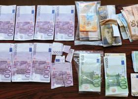 Συνελήφθη 53χρονη που είχε γεμίσει την Κέρκυρα με πλαστά 500ρικα - Κεντρική Εικόνα