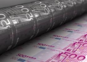 EKT: Το QE συνέβαλε στη μείωση των εισοδηματικών ανισοτήτων - Κεντρική Εικόνα