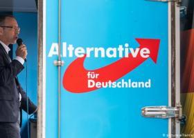 Γιατί η ακροδεξιά είναι ισχυρή στην ανατολική Γερμανία - Κεντρική Εικόνα