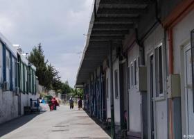 H Kύπρος και η πίεση του προσφυγικού - Κεντρική Εικόνα