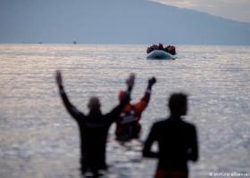 Γερμανικός Τύπος: Η ΕΕ αγνόησε τη δυστυχία των προσφύγων στα νησιά - Κεντρική Εικόνα
