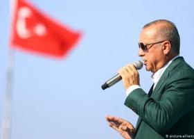 Γερμανικά ΜΜΕ: Τουρκικές απειλές, ελληνικές αδυναμίες - Κεντρική Εικόνα