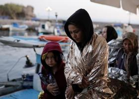 Spiegel: Η Ελλάδα θέλει να διασώσει την προσφυγική συμφωνία - Κεντρική Εικόνα