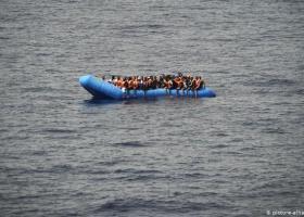 Τι σχεδιάζει η Γερμανία για τη κατανομή προσφύγων - Κεντρική Εικόνα