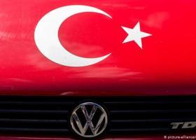 Αβέβαιο το μέλλον του εργοστασίου της VW στην Τουρκία - Κεντρική Εικόνα