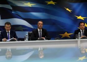 Όλο το πακέτο στήριξης αξίας 6,8 δισ. ευρώ - Κεντρική Εικόνα