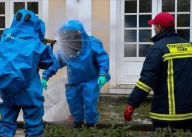 Δεν εντοπίστηκαν άλλες ουσίες στους 31 φακέλους που εστάλησαν στα εκπαιδευτικά ιδρύματα - Κεντρική Εικόνα