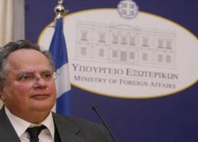 Ν.Κοτζιάς - Μπ.Τζόνσον: Συζητήθηκε η κατάργηση του καθεστώτος των εγγυήσεων  - Κεντρική Εικόνα