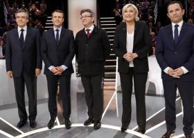 Γαλλία: Τα προγράμματα των 5 υποψηφίων σε 5 σημεία κλειδιά - Κεντρική Εικόνα