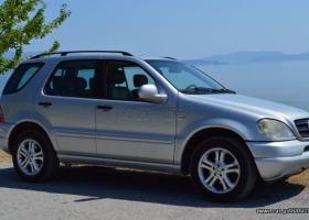 Τζιπ Mercedes πωλούνται όσο ένα...παπάκι (photos) - Κεντρική Εικόνα