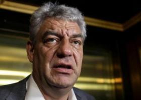 Παραιτήθηκε ο πρωθυπουργός της Ρουμανίας - Κεντρική Εικόνα