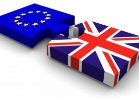 Υπέρ της παραμονής της Βρετανίας στην ΕΕ το Νέο Δελχί - Κεντρική Εικόνα
