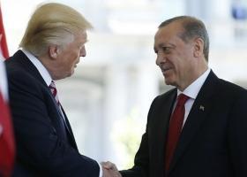 Bloomberg: Τραμπ και Ερντογάν συμφώνησαν σε ομάδα εργασίας για τους S-400 - Κεντρική Εικόνα